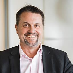 Darren Bilsborough, Director / SA Studio Leader, Hames Sharley