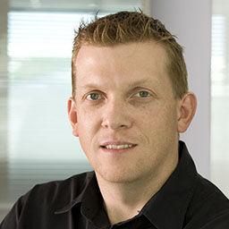 Derek Hays, Associate Director, Hames Sharley