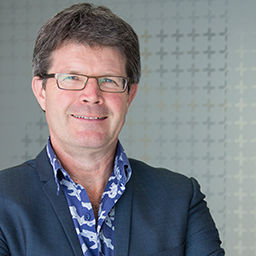 James Edwards, Director / Tertiary Education, Science & Research Portfolio Leader, Hames Sharley