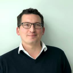 Stephen Moorcroft, Principal, Hames Sharley