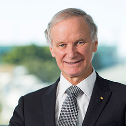 Warren Kerr AM, Director / Health Portfolio Leader, Hames Sharley