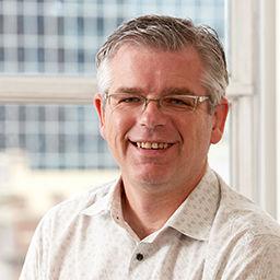 Aldo Raadik, Director, Hames Sharley