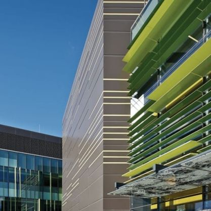 Fiona Stanley Hospital, Education Building