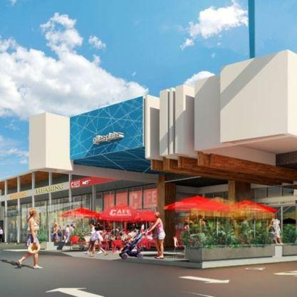 Gilles Plains Shopping Centre