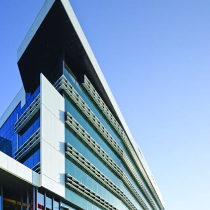 A Health Project - Griffith University Health Centre G40, Gold Coast, Queensland, by Hames Sharley