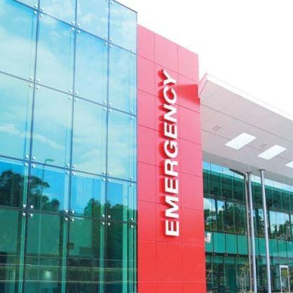 QEII Jubilee Emergency and Ward Upgrade