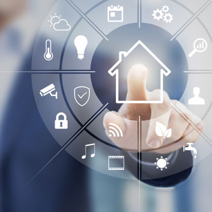 What's New in Home Automation