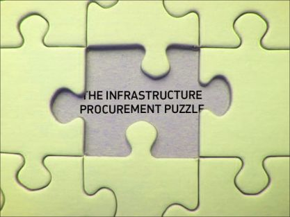 Knowledge article: 'Answering Australia's infrastructure procurement puzzle' by Kath Walters