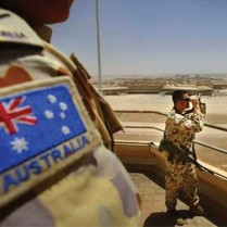 Defence architects throughout Australia.