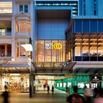 Masterplanning, retail design, shopping centre design