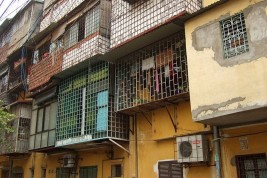 Feature image for the article 'Hanoi's slum: are they inevitable?'