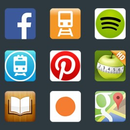Feature image for the article '18 wacky mobile apps that architects and urban designers use every day' by Kath Walters
