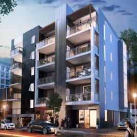 Feature image for the article 'How to design apartments that sell faster' by Caillin Howard