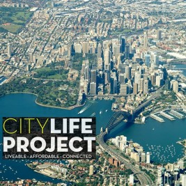 Feature image for the article 'The CityLife Project'