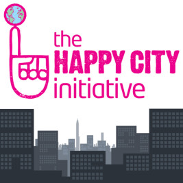 Feature image for the article 'How a 'happy index' could increase a city's joy'