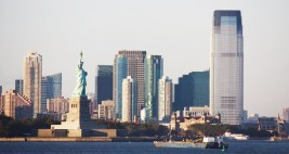 Feature image for the article 'Big Apple greening its developments'