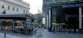 Feature image for the article 'Brisbane's retail awakening' by James Edward Curnow