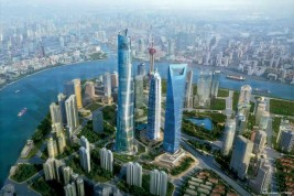 Feature image for the article 'What free trade with China means for architects and planners'