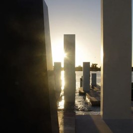 Feature image for the article 'The architects of remembrance'
