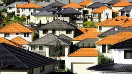 Feature image for the article 'Why tackling the stigma of affordable housing makes economic sense' by Kath Waters