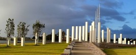 Feature image for the article 'Creating remembrance'
