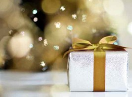 Feature image for the article 'Ten Christmas gifts ideas for architects, planners and creatives'