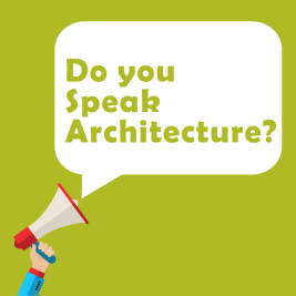 Feature image for the article 'A Parti in Exurbia? The language of architecture …' by Jack Belfer