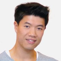 Photo of Brian Leung