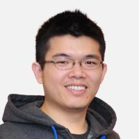 Photo of Eric Lin
