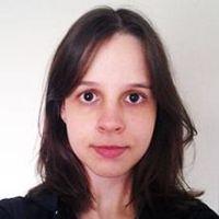 Photo of Fernanda Zabudowski