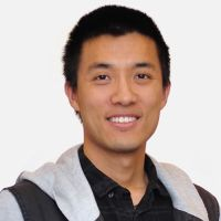 Photo of Chiqing 'Leo' Zhang