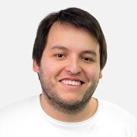 Photo of Max Castro