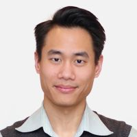 Photo of Nick Chow
