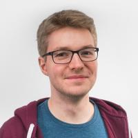Photo of Bastian Müller