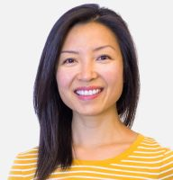 Photo of Lucy Wei