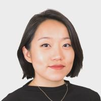 Photo of Vivian Hu