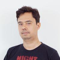 Photo of Rafael Morado
