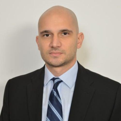 Daniel Nikic