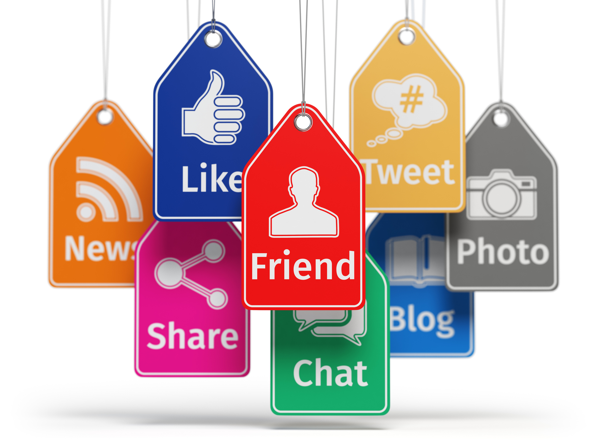4 Reasons You Should Outsource Your Social Media Management