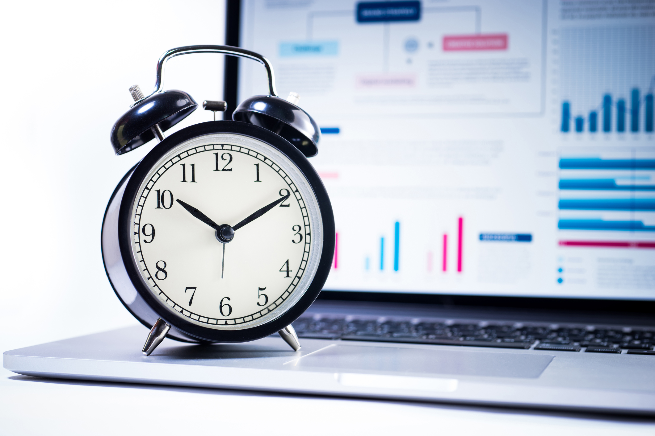 4 Tips to Create More Time for Your Business