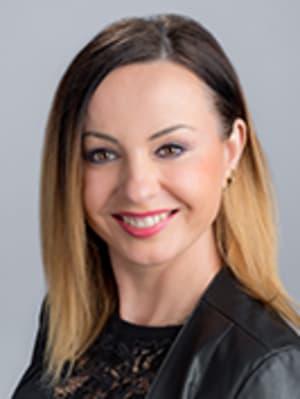 Dorota Girullis