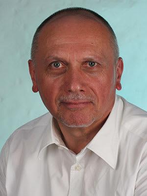 Harald Luckert