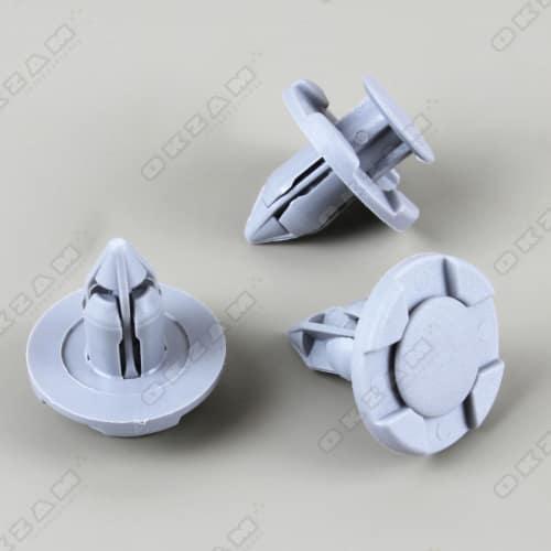 10x UNIVERSAL STOßSTANGEN BEFESTIGUNG CLIPS für Nissan Infiniti 01553-09241