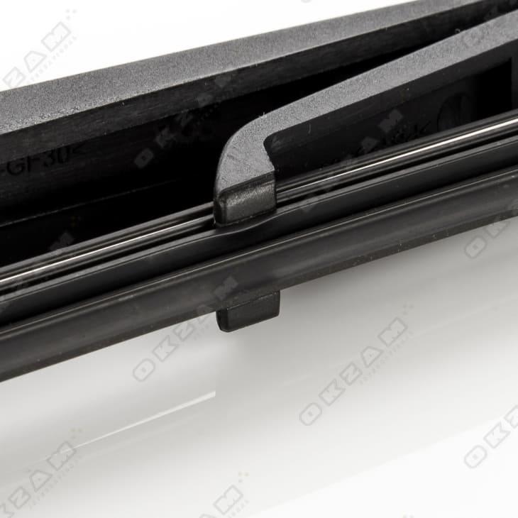 Scheibenwischer hinten Heckwischerarm Rear Wiper fürPEUGEOT 406 BREAK 8E 8F
