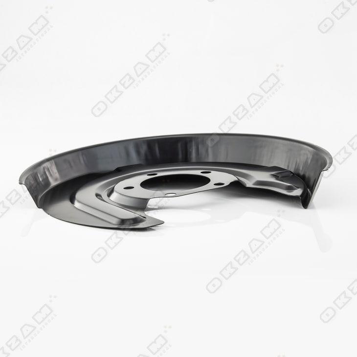 Ankerblech Schutzblech Bremsscheibe Bremse Deckblech HR für VW PASSAT 3B 3BG B5