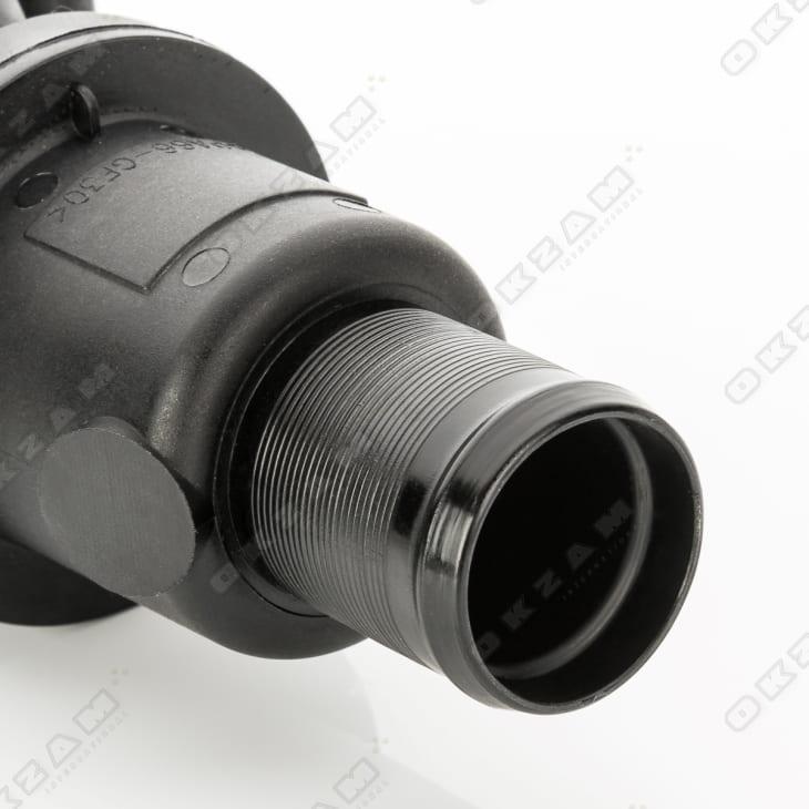 Gehäuse und Dichtring Renault Clio 1,2L 98 Kühlmittel /> Thermostat inkl