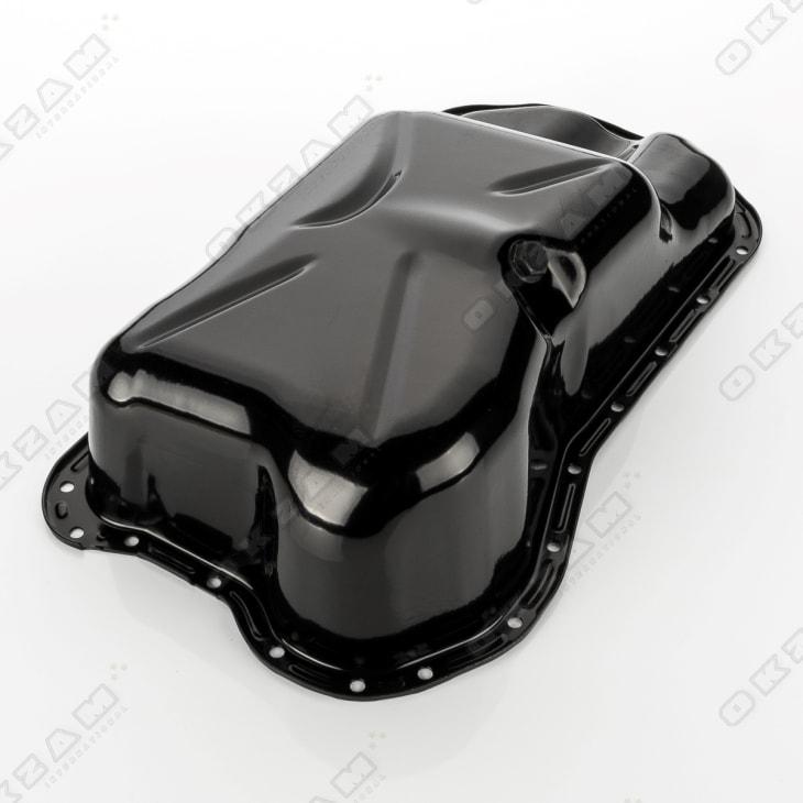 Ölwanne Ölablassschraube Dichtring für VW VENTO 1H2-2.8 VR6 128 KW