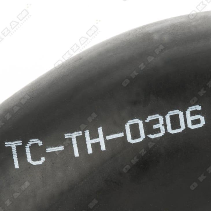 TURBOSCHLAUCH TURBO SCHLAUCH MERCEDES C-KLASSE W203 S203 C 220-270 CDI