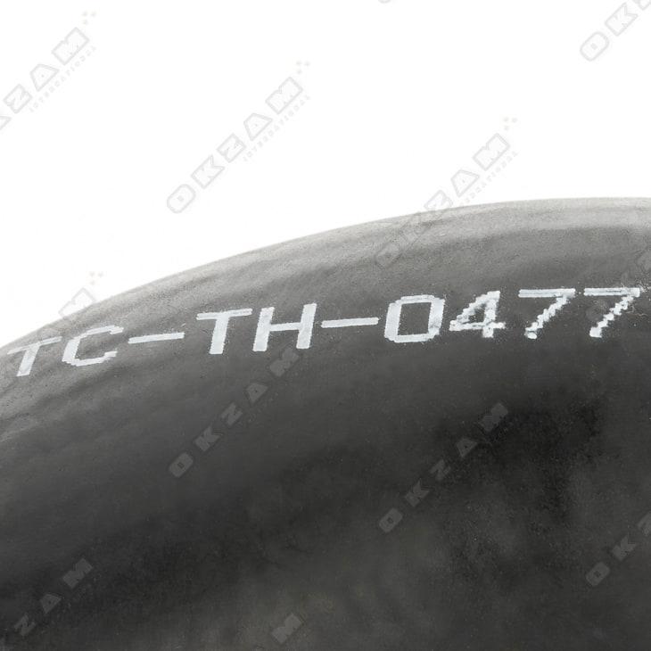 Ladeluftschlauch Turboschlauch Ansaugrohr für FORD GALAXY MONDEO S-MAX 2.2 TDCI