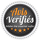 Widget Avis Verifies